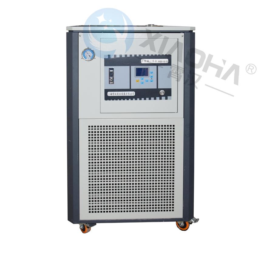 100L-300L 密闭加热制冷一体机