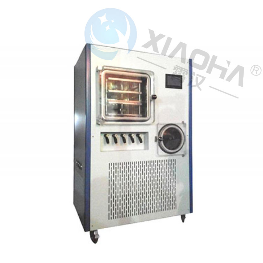 药品冷冻干燥机