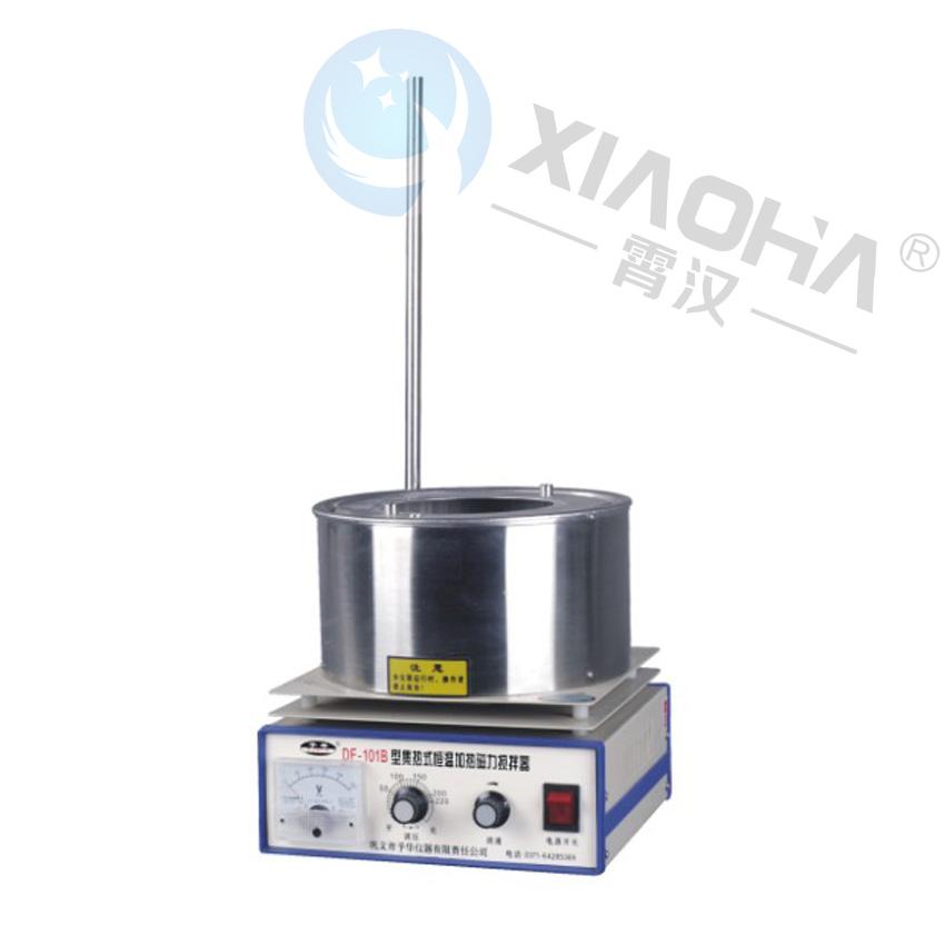 油浴磁力搅拌器