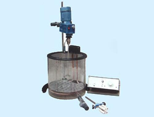 实验室恒温水浴搅拌器YK120-SD