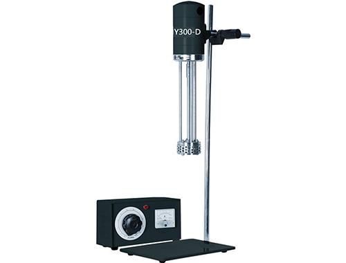 Y300-D高剪切分散乳化机