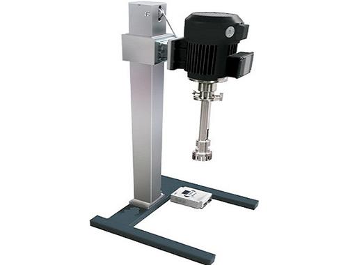 Y60中式型高剪切分散乳化机