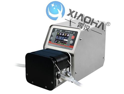 BT100F-1分配智能型蠕动泵DMD25泵头