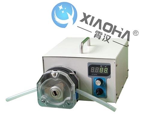 AT300S蠕动泵调速型蠕动泵KZ25泵头