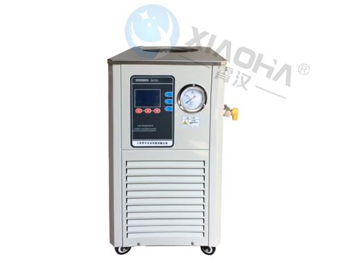 大容量低温增压循环泵