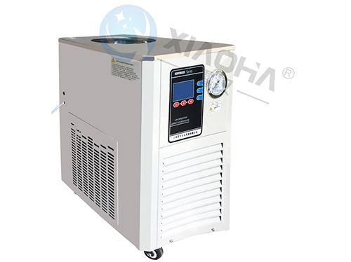 大容量增压低温循环泵