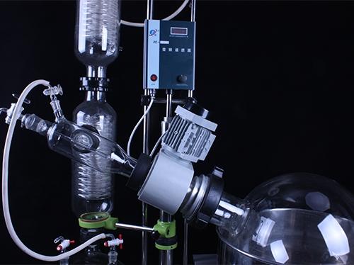 大容量旋转蒸发仪