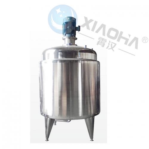 乳化反应釜