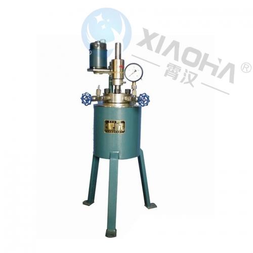 小型高压反应釜