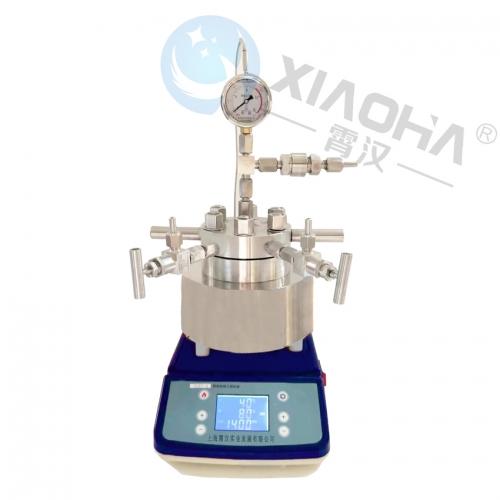 实验室磁力反应釜