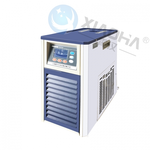 小型台式低温冷却液循环泵