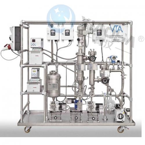分子蒸馏仪器