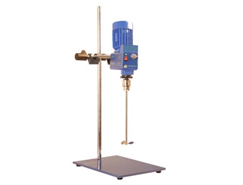 YK120-S可调速实验室搅拌机