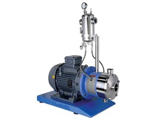 高速均质泵