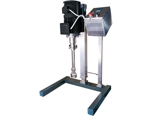YA90中式高剪切分散乳化机