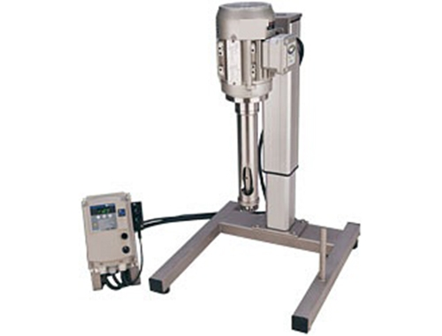 YD1高速分散乳化搅拌机