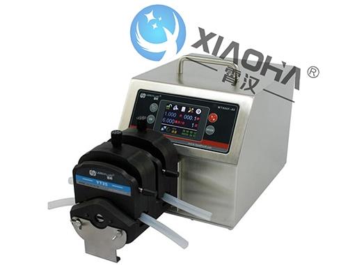 WT600F-65高防护定量智能型蠕动泵YT15(25)泵头