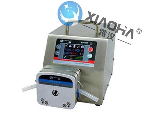 WT600F-65高防护定量智能型蠕动泵KZ25(PCL)泵头