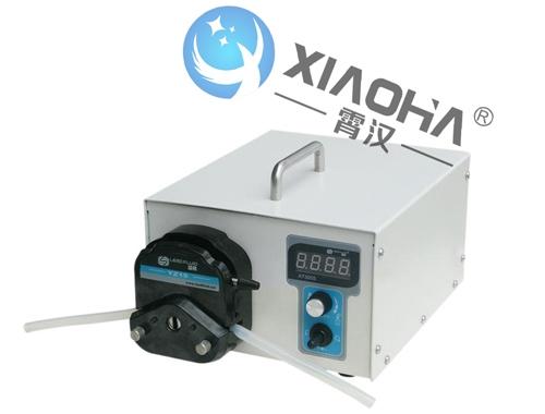 AT300S蠕动泵调速型蠕动泵YZ15(25)泵头
