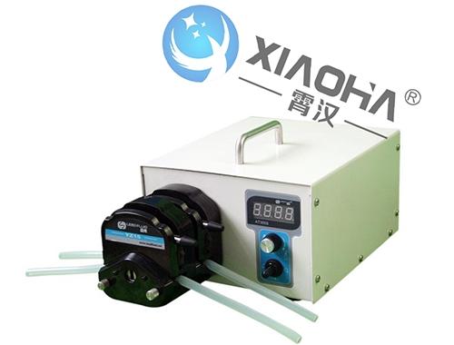 AT600S蠕动泵调速型蠕动泵YT泵头