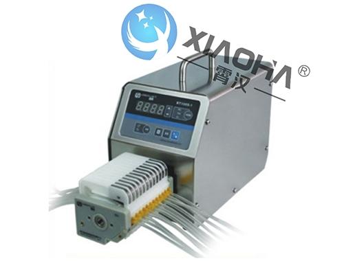 BT100S-1大扭矩基本调速型蠕动泵DG泵头