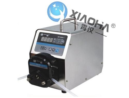 BT100S-1大扭矩基本调速型蠕动泵YZ15(25)泵头