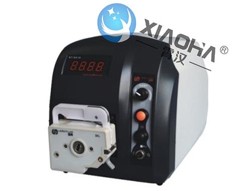 BT101S调速型蠕动泵DG泵头