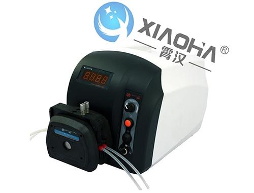 BT101S调速型蠕动泵DT泵头