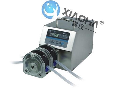 WT300S基本调速型蠕动泵KZ25泵头