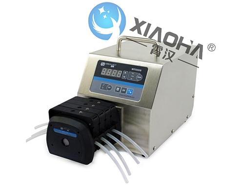 WT300S基本调速型蠕动泵DT泵头
