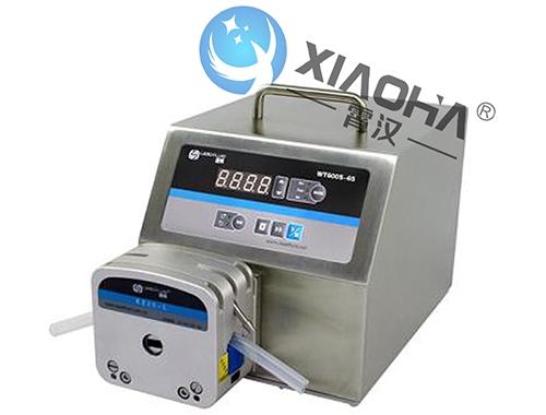 WT600S-65高防护调速型蠕动泵KZ25(PC/L)泵头